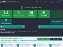 AVG Antivirus 2013 ya está disponible
