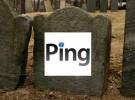 Ping es cerrado de manera oficial por Apple