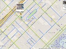 Con Google Maps ahora podremos ver el interior de los centros comerciales