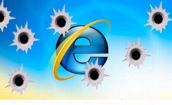 Microsoft anuncia que ha solucionado la vulnerabilidad zero-day de IE