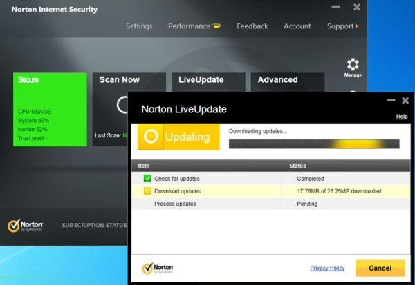 Symantec desvela su suite de seguridad Norton edición 2013