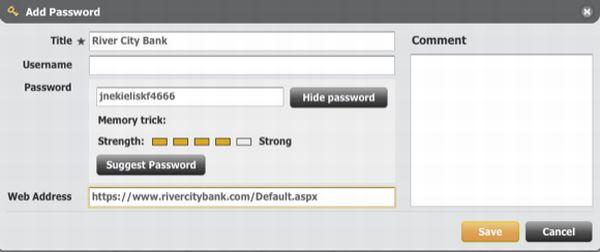 SecureSafe: un medio más de almacenamiento con seguridad reforzada