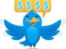Twitter ganará en 2012 más por publicidad en móviles que Facebook pero la recuperación llegará en 2013