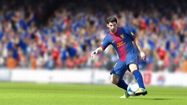 Electronic Arts y los problemas en FIFA 13