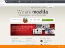 Ya se puede descargar la versión preliminar de Firefox Metro UI