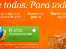Una vulnerabilidad afecta a Firefox 16 y se lanza actualización que corrige el problema