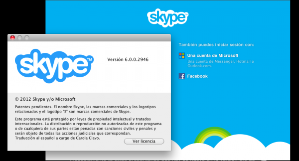Disponible Sktpe 6.0