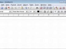 Free Office 2012 de Softmaker la alternativa libre a Office