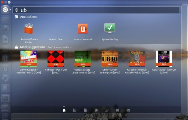El dash de Amazon en Ubuntu es un peligro para la privacidad, según la Electronic Frontier Foundation