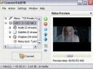 ConvertX to DVD: recordando viejos tiempos