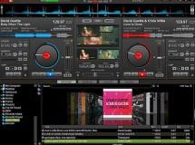 Virtual DJ es el alma de la fiesta