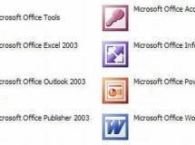 Google Apps seguirá soportando a los archivos de Office 2003 y anteriores