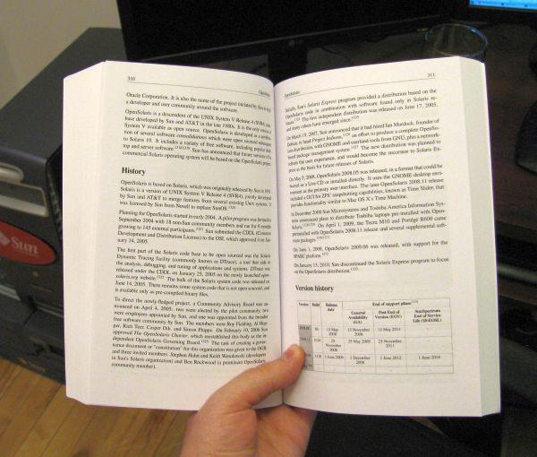 Book Creator de Wikipedia para hacer un libro de todos tus artículos preferidos