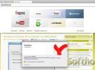 Yandex, otro navegador web basado en Chromium