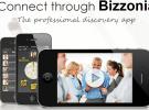 Bizzonia nos facilita la tarea de hacer networking y conocer a otros profesionales