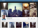Instagram lanza perfiles web