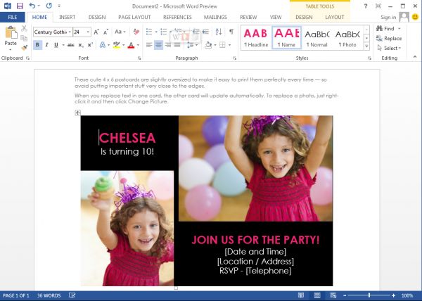 Versión de evaluación de Microsoft Office 2013 ya está disponible