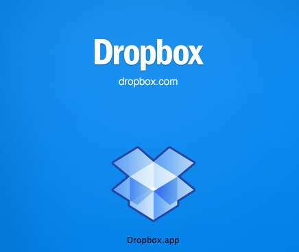 Dropbox 1.6.0