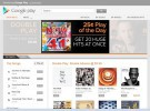 Google Play Music ha llegado a España
