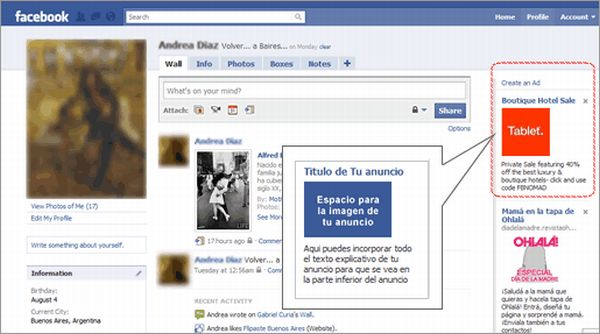 El responsable de Google+ dice que Facebook está cansando a sus usuarios con la publicidad