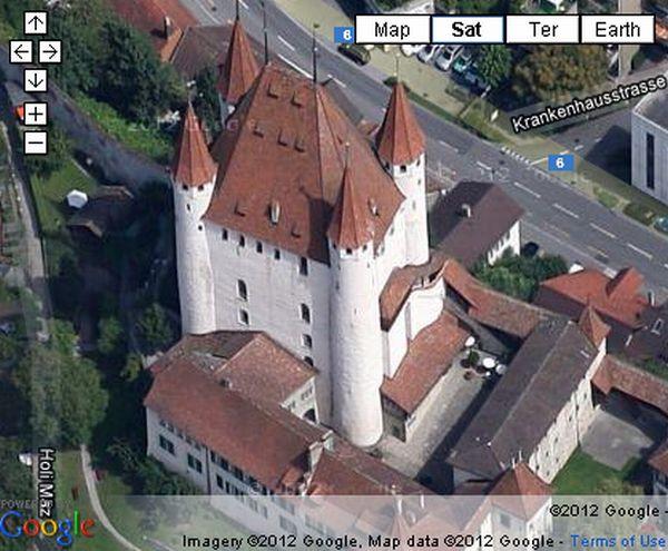 Google Maps y Google Earth se actualizan con imágenes más recientes