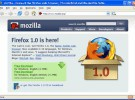Firefox cumple 8 años