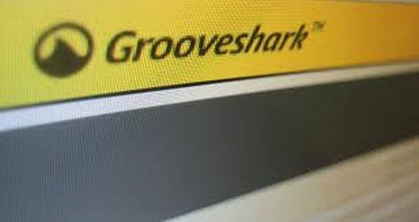 Grooveshark, canciones gratis online
