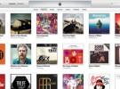 iTunes se actualiza para Windows y Mac