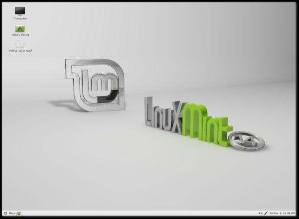 """Linux Mint 14 """"Nadia"""" en versión final ya listo para descarga"""