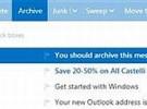Outlook presenta nuevas características y anuncia 25 millones de usuarios activos