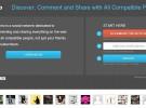 Talkino: plataforma social de descubrimientos en Internet
