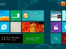Viste tu Windows 7 o XP de Windows 8