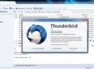 Llega el Thunderbird 17 versión con soporte extendido