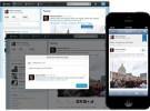 Twitter incorpora compartir contenido por e-mail