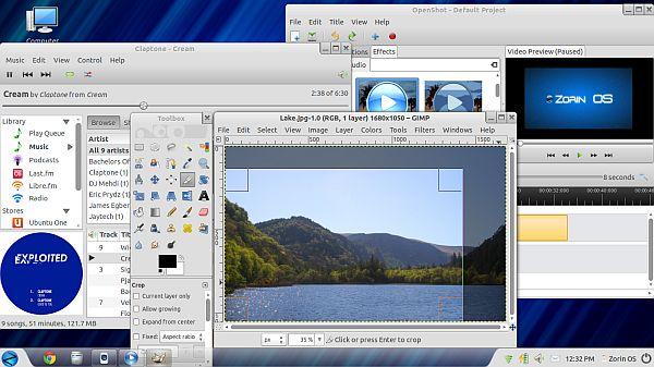 Zorin OS: un Linux con sabor a Windows 7