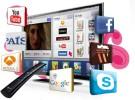 LG Smart TV, mucho más que un televisor convencional