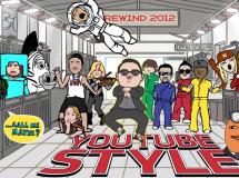 YouTube nos muestra lo mejor del año en un solo vídeo