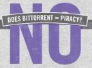 BitTorrent intenta distanciarse de la piratería con un nuevo sitio web