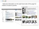 El 'Gráfico de conocimiento' asociado a las búsquedas de Google ya está disponible en España