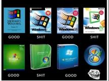 Windows 8, el regalo de navidad perfecto para alguien que odias