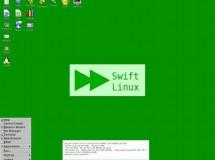 ¿Usas alguna distro de Linux que no sea muy conocida?