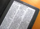 Los lectores de libros electrónicos bajan sus ventas en un 57,3% con respecto al 2011