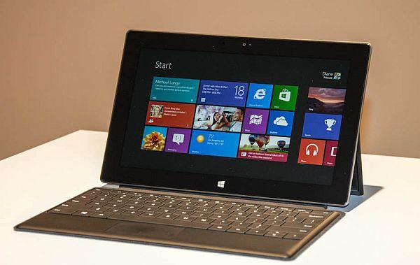 Windows 8: un millón de descargas en un solo día