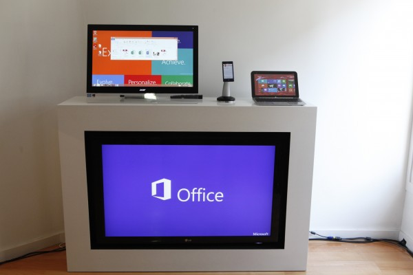 Microsoft presenta el nuevo Office como servicio en la nube