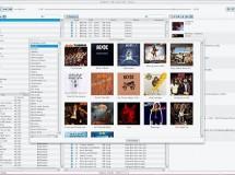 aTunes: un reproductor de audio minimalista