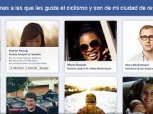 Facebook presenta el Graph Search, nuevo buscador gráfico