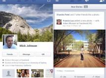 Facebook para Android ahora permite enviar mensajes de voz