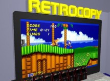 RetroCopy: emulador muy especial de consolas de juegos