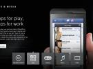 BlackBerry 10 ya está aquí y con él llegan más de 70.000 aplicaciones