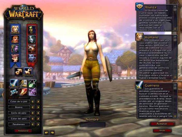 Asesinos virtuales en el World of Warcraft
